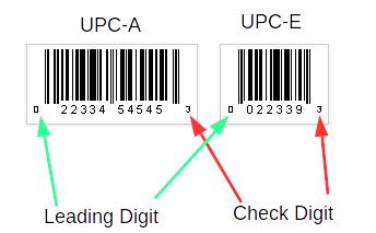 Barcode Scanner Setup » KORONA pos Manual