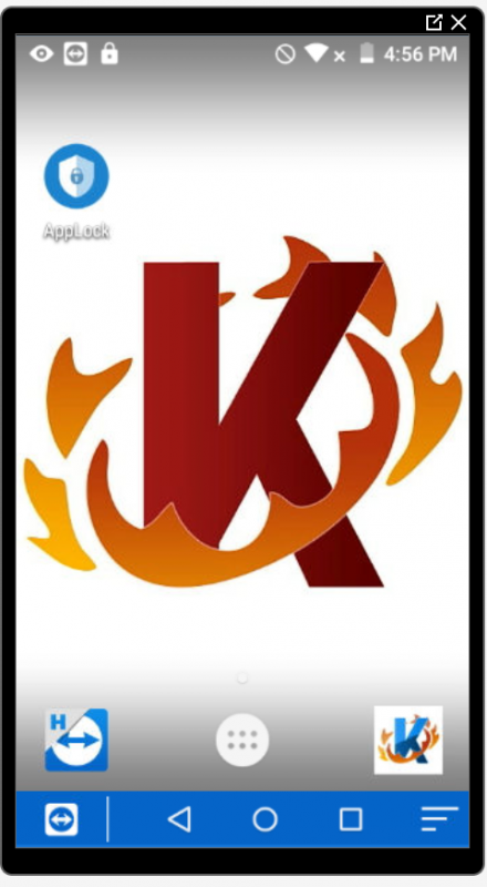 Korona app1
