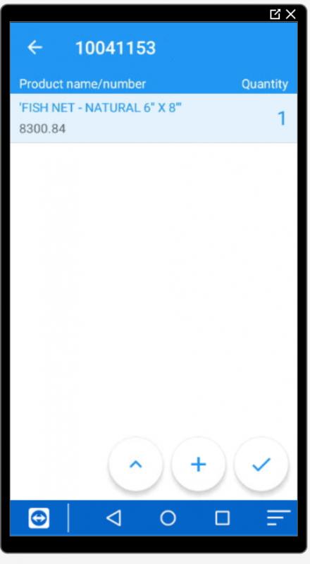 Korona app9Stock